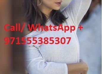 Independent Call Girls Al Ain !!! 0555385307!!! Escorts Service Al Ain