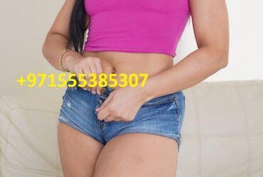 Indian Escort Girls In Al Ain (+++) 0555385307 (+++) Al Ain Indian Escort Girls
