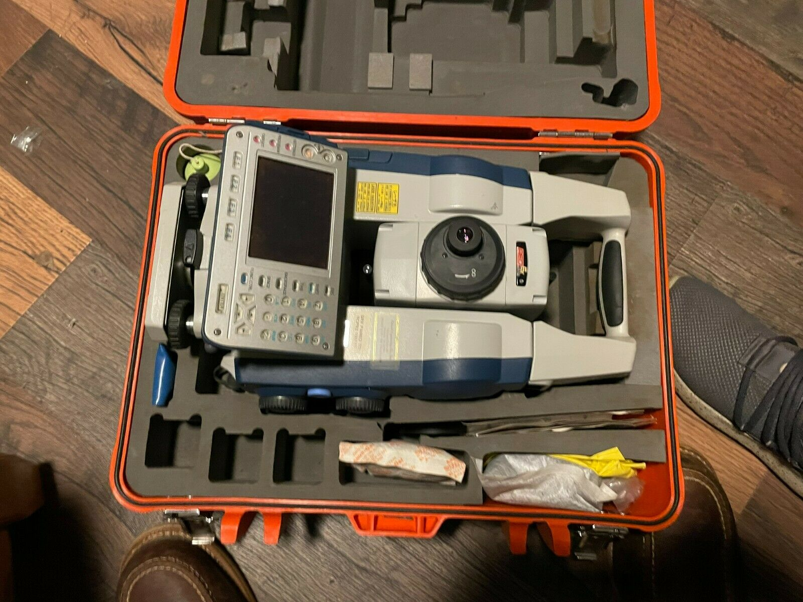 For Sale :Sokkia SET4E, 2022 Gas Gas TXT RACING 300 ,Total Station -SRX-5 with RC-PR3